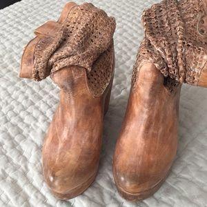 Bed Stu Women's Boots